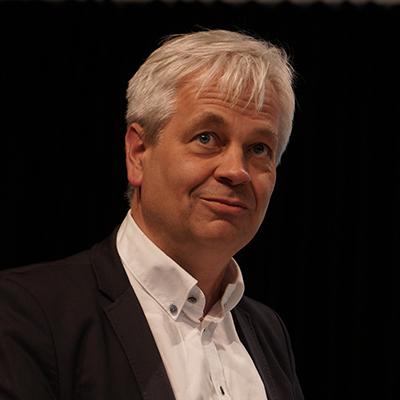 Lars Nyborg