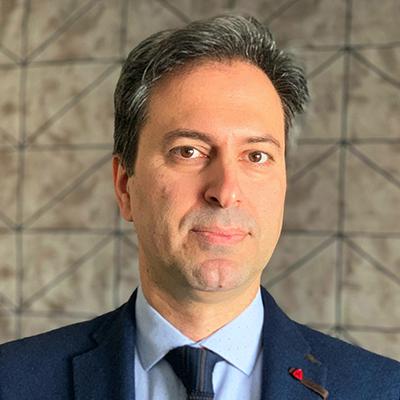 Nikolaos Michailidis