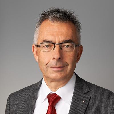 Ehrenfried Zschech