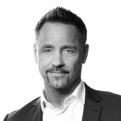 Johnny Sjöström