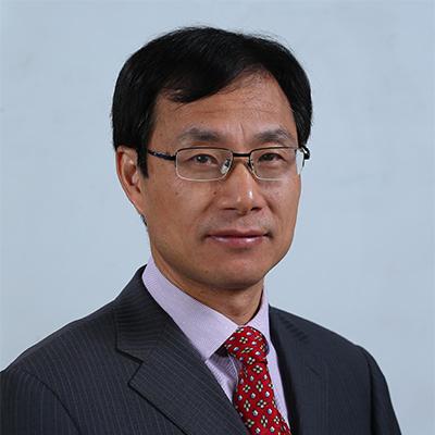 Zhaoping LU