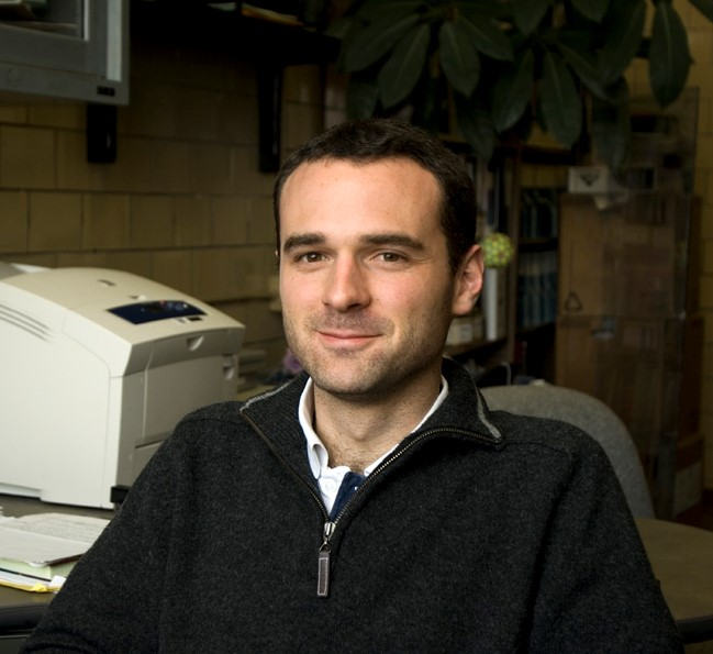 Thomas Duguet